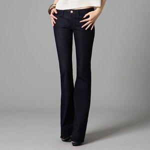 Earnest Sewn Lau Flare Jeans - Size 26